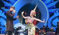 ภาพบรรยากาศงาน Thailand Cultural Music Festival 2019 งานดนตรีและวัฒนธรรมสุดยิ่งใหญ่