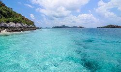 รีวิวทริปดำน้ำอ่าวแสมสาร ทะเลอ่าวไทยที่ใสราวกับคริสตัล