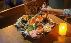 Shizen Kaiseki ร้านอาหารญี่ปุ่นสไตล์ Fusion จากความตั้งใจของ เก่ง อธิป (เก่ง วงลูกหิน)