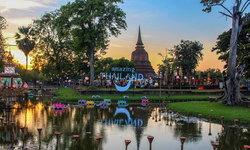 ลอยกระทง 2562 จัดเต็ม 10 งานลอยกระทงสุดยิ่งใหญ่ทั่วฟ้าเมืองไทย