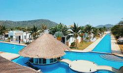 Oriental Beach Pearl Resort พูลวิลล่าลับได้ฟีลเหมือนติดเกาะ ราคาถูกจนต้องร้องว้าว