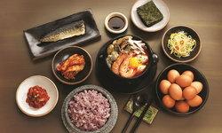 อิ่มอร่อยสไตล์เกาหลี แถมยังได้สุขภาพดีเป็นของแถมที่ Bukchang-dong Soondubu