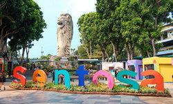 รีบไปดูก่อนจะกลายเป็นตำนาน Merlion Sentosa Singapore จะถูกทุบทิ้งในเดือนตุลาคมนี้!