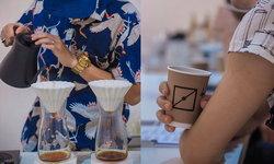 """วันหยุด เราไม่หยุด เจอกันที่ """"ANTDAY - Specialty Coffee & Arts"""" ร้านกาแฟที่ไม่ธรรมดา"""