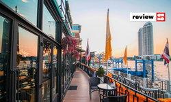 Coco Chaophraya  ร้านอาหารวิวสวยริมแม่น้ำเจ้าพระยา ในราคาที่ทุกคนเข้าถึง!