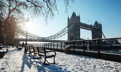 หนีร้อนไปพึ่งเย็น ใน 10 ที่เที่ยวต่างประเทศหนาวๆ สุดฟิน 10 สไตล์