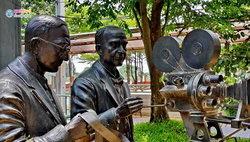 เที่ยวเมืองมายา ศึกษาประวัติศาสตร์ภาพยนตร์ไทย