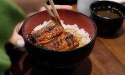 บุกร้าน Unatoto ข้าวหน้าปลาไหลย่างเตาถ่านต้นตำรับย่าน Ueno เมืองโตเกียว ประเทศญี่ปุ่น