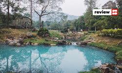 น้ำพุร้อนแจ้ซ้อน ออนเซ็นไทยแลนด์ ความมหัศจรรย์จากธรรมชาติ
