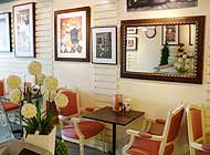 Thugz Mansion Art Cafe' & Ice-cream House