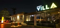 Funky Villa