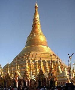 เที่ยวแผ่นดินสีทองประเทศพม่า