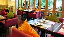 ร้าน My Porch Restaurant & Cafe Western Cuisine