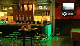 CASINO RESTAURANT & BAR