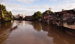 ชุมชนเก่าริมน้ำ ย่านท่าหลวง แห่งเมืองจันทบุรี