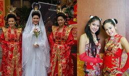 งานเทศกาลตรุษจีนในประเทศไทย ประจำปี 2553