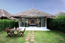เทวัญดารา รีสอร์ท แอนด์ สปา (Dhevan Dara Resort & Spa)