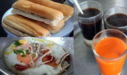 ชวนชิมริมทาง 'ร้านสามชัยกาแฟ' อร่อยและดีที่เมืองอุบลฯ