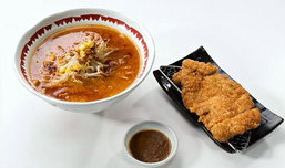 K.O.!!Tenpan แจเปนนิสฟิวชั่น ร้านอาหารญี่ปุ่นรสเริ่ดใจกลางเมือง