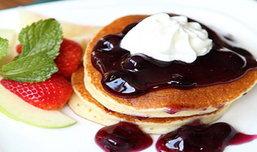มื้อเช้าหรือมื้อไหนๆ ก็กินได้ทั้งวัน MADE MY DAY