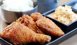 อร่อยเด็ดเข้าถึงเนื้อนุ่ม บอนชอน ชิคเก้น (BonChon Chicken)