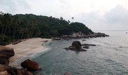เกาะสมุย พักผ่อน กินลม ชมวิว