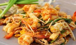 เอ็กซ์ตร้า เวอร์จิ้น อร่อยกับเมนูครีเอททั้งไทย เอเชี่ยนฟิวชั่น และบาร์บีคิว