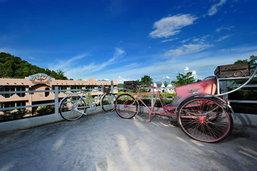 นอนเล่นที่พักสไตล์คาวบอยเมืองไทย สระบุรี