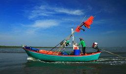 ตะลุยเมือง 2 สมุทร เที่ยวท่องล่องเรือ ชิมเกลือก่อนใคร