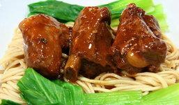 ชิเชน ราเมี่ยน(Chiseng Lamian )ลิ้มรสบะหมี่เส้นยืดสดและอาหารจีนหลากสไตล์