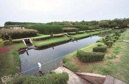 โครงการศึกษาวิจัยและพัฒนาสิ่งแวดล้อมแหลมผักเบี้ย อันเนื่องมาจากพระราชดำริ จ.เพชรบุรี