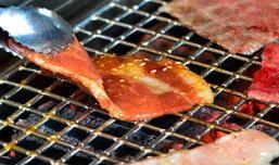 กิวกิวเต้ (บางนา) เนื้อย่างหอม ๆ อร่อยจนเกินห้ามใจ