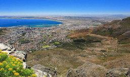 ตะลุยเดี่ยวเที่ยวเคปทาวน์ แอฟริกาใต้