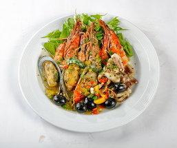 WAIZO อาหารสไตล์ญี่ปุ่นและอิตาเลี่ยน