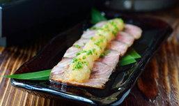 โอกุโอกุ (Ogu Ogu) ร้านอาหารญี่ปุ่นคอนเซ็ปต์เท่ ๆ ในบรรยากาศแบบสาเกบาร์