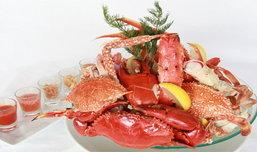Crab Crazy บุฟเฟ่ต์ที่คนรักปูห้ามพลาด