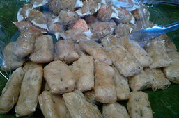 ชิม ชอป อร่อยย้อนรอย 112 ปี ตลาดเก่าคลองสวน