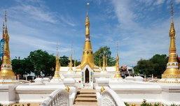 8 ที่น่าเที่ยวใกล้เมืองกรุง ที่เมืองปทุมธานี