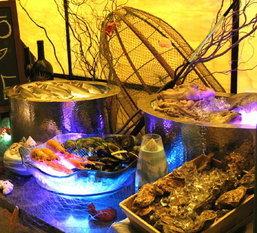 Mercato del Persce ตลาดปลาสไตล์อิตาลี ที่ลูเช่