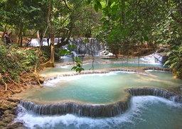 10 น้ำตกที่งดงามที่สุดในเอเซียตะวันออกเฉียงใต้