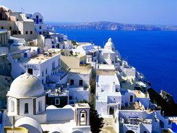 10 สถานที่ท่องเที่ยวน่าตื่นตาทั่วโลก