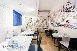 แมคมาฮอน คิทเช่น แอนด์ ดีเซิร์ท บาร์ Mcmahon's Kitchen & Dessert Bar