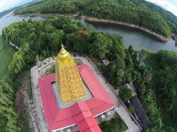 แม่เจ้า! ส่องภาพมุมสูง สุดเสียวในเมืองไทย ที่คุณไม่เคยเห็นมาก่อน