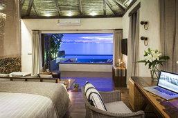 พักผ่อนอย่างมีสไตล์ ริมชายหาด ที่ ยู พัทยา พร้อมให้บริการ 15 กุมภาพันธ์ 58