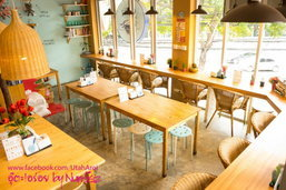 """CAFE ME"" ร้านอาหารญี่ปุ่นหน้าตาดี ในราคานักศึกษา"