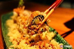 รีวิว YTSB – Yellow Tail Sushi Bar ร้านอาหารญี่ปุ่นผีมือชั้นเซียนใจกลางกรุงเทพฯ