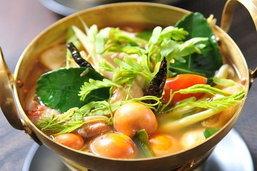 Palm Cuisine (ปาล์ม ควิซีน) อร่อย..โฮมเมด แบบไทยๆ