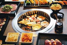 Seiniku-ten Premium Yakiniku ร้านเนื้อวัวแสนอร่อย