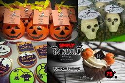 รวมร้าน Halloween สยองขวัญ..ที่น่ารัก มากกว่าน่ากลัว!!