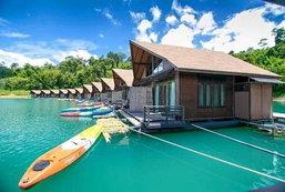 """5 ที่พักสไตล์ """"มัลดีฟส์"""" เมืองไทย ที่สวยเกินคำบรรยาย"""
